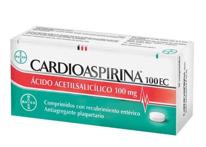 Cardioaspirina Bayer