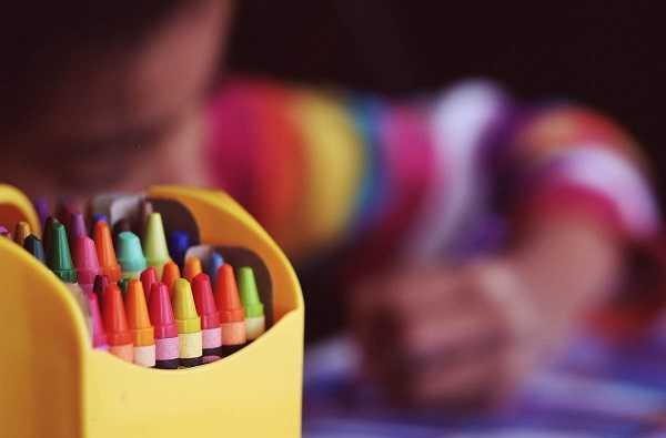 La scuola e i servizi educativi per la prima infanzia