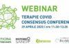 Webinar Terapie Covid Consensus Conference
