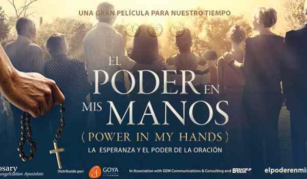 El Poder en mis manos