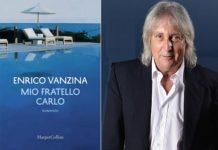 Mio Fratello Carlo - Libro - Enrico Vanzina