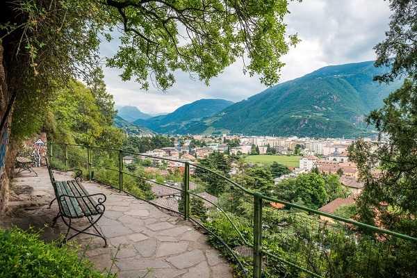 Bolzano pronta a ripartire