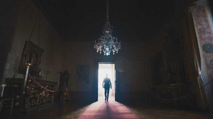 Dentro il Quirinale
