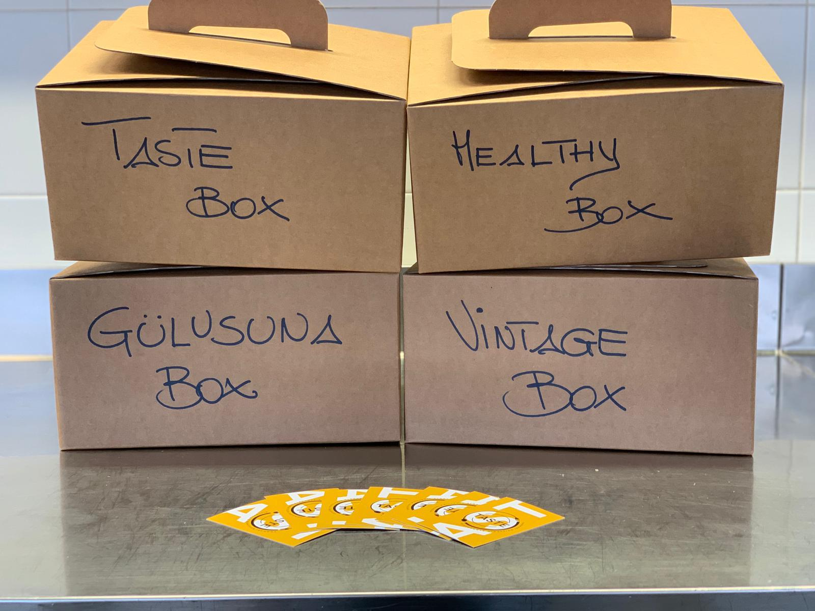 01. lunchbox Taste