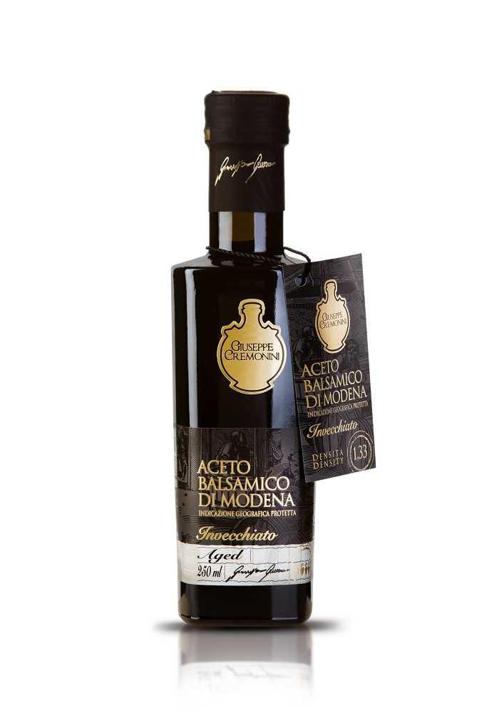 Acetaia Giuseppe Cremonini 5 grappoli invecchiato