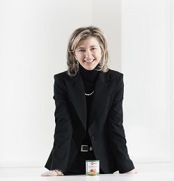 Bauer Amministratore Unico Giovanna Flor