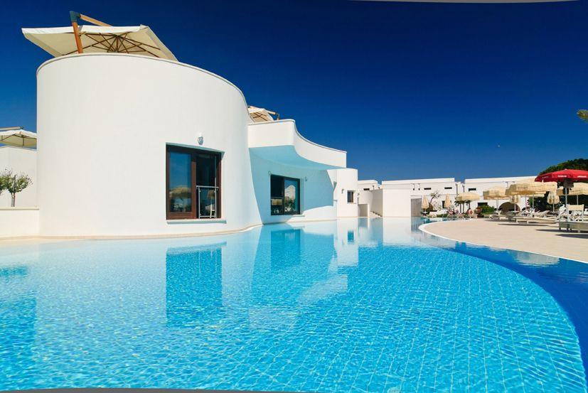 CDS Pietra blu Resort  Spa