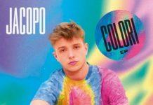 COLORI cover Jacopo