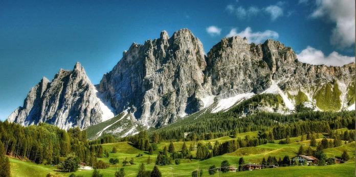 Ccortina d Ampezzo Dolomiti