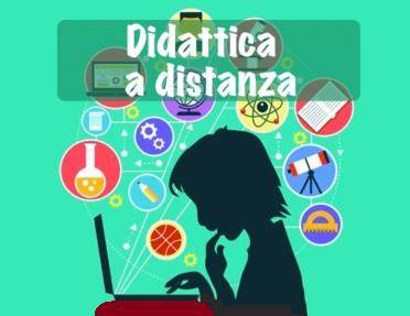 Didattica a distanza il digitale - un gioco da ragazzi