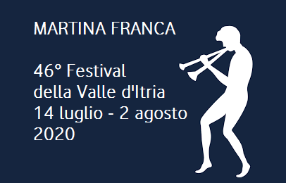 Festival della Valle dItria 2020