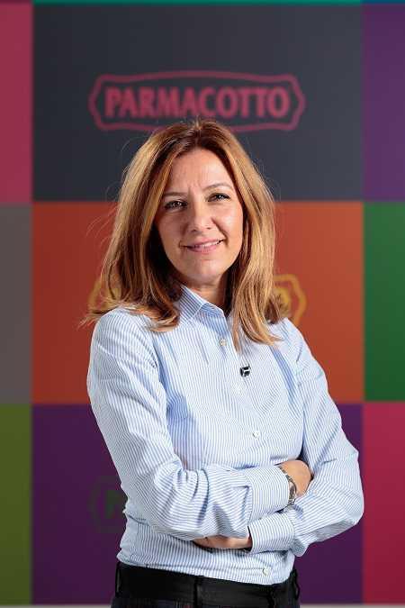 Gaia Gualerzi DirettoreMarketing
