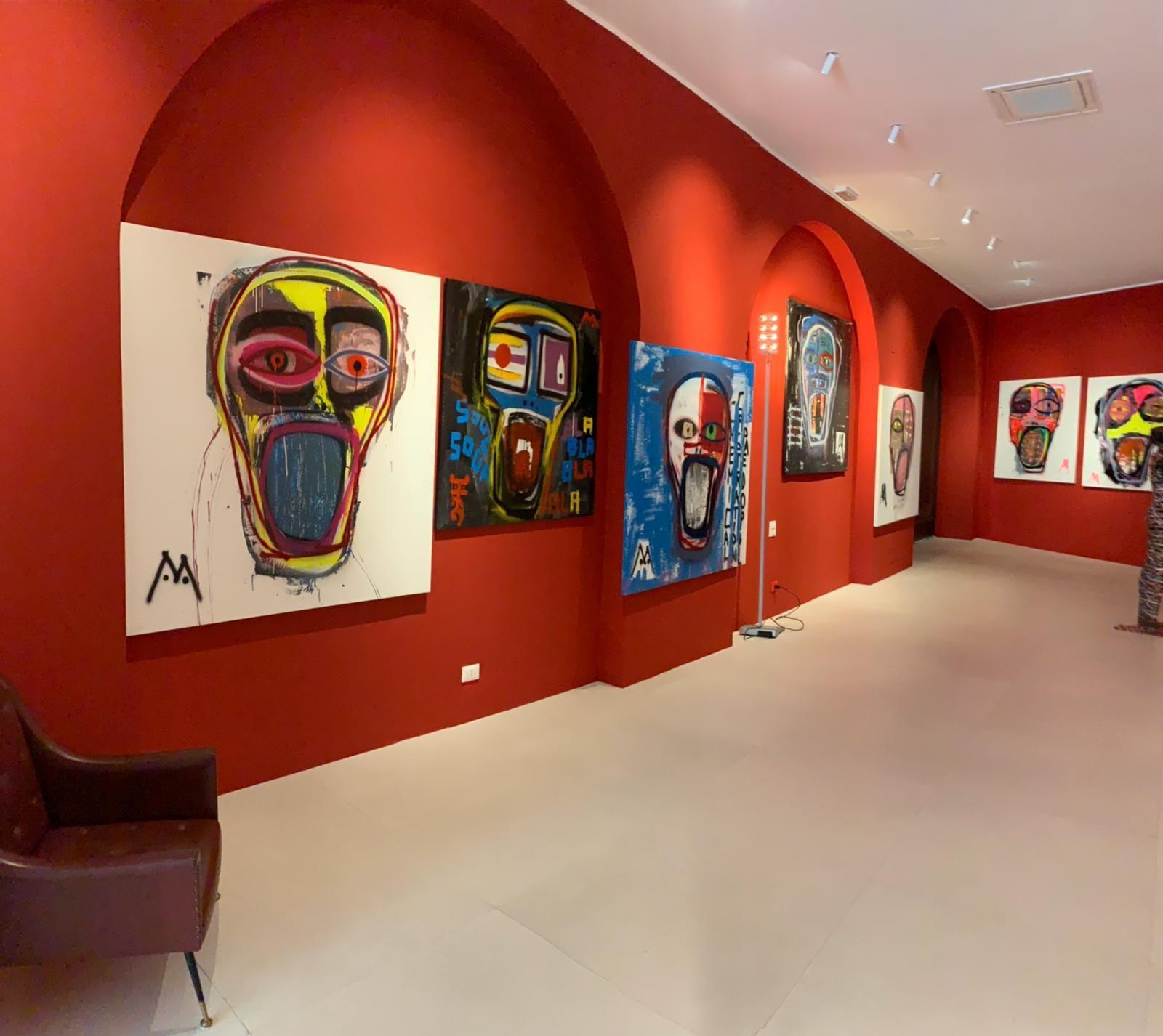 Galleria Cael Milano via Tenca