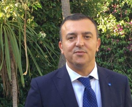 Giuseppe Pagliara