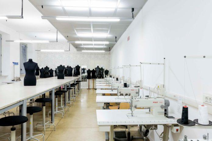 IED Milano moda lab