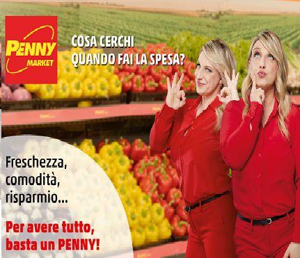 Katia Follesa E Testimonial Di Penny Market Italia 24 Ore News