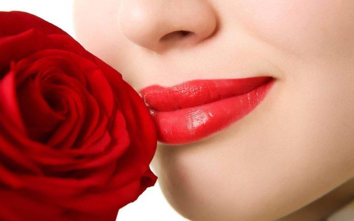 Labbra al bacio con il nuovo volumizzante