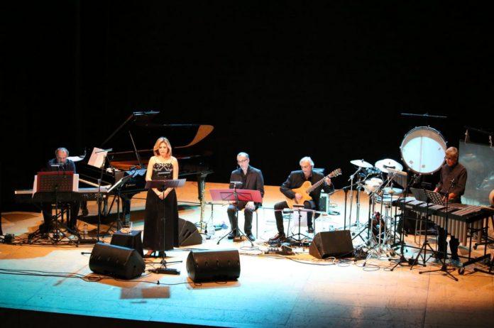 Linea Ensemble piu Cataldo