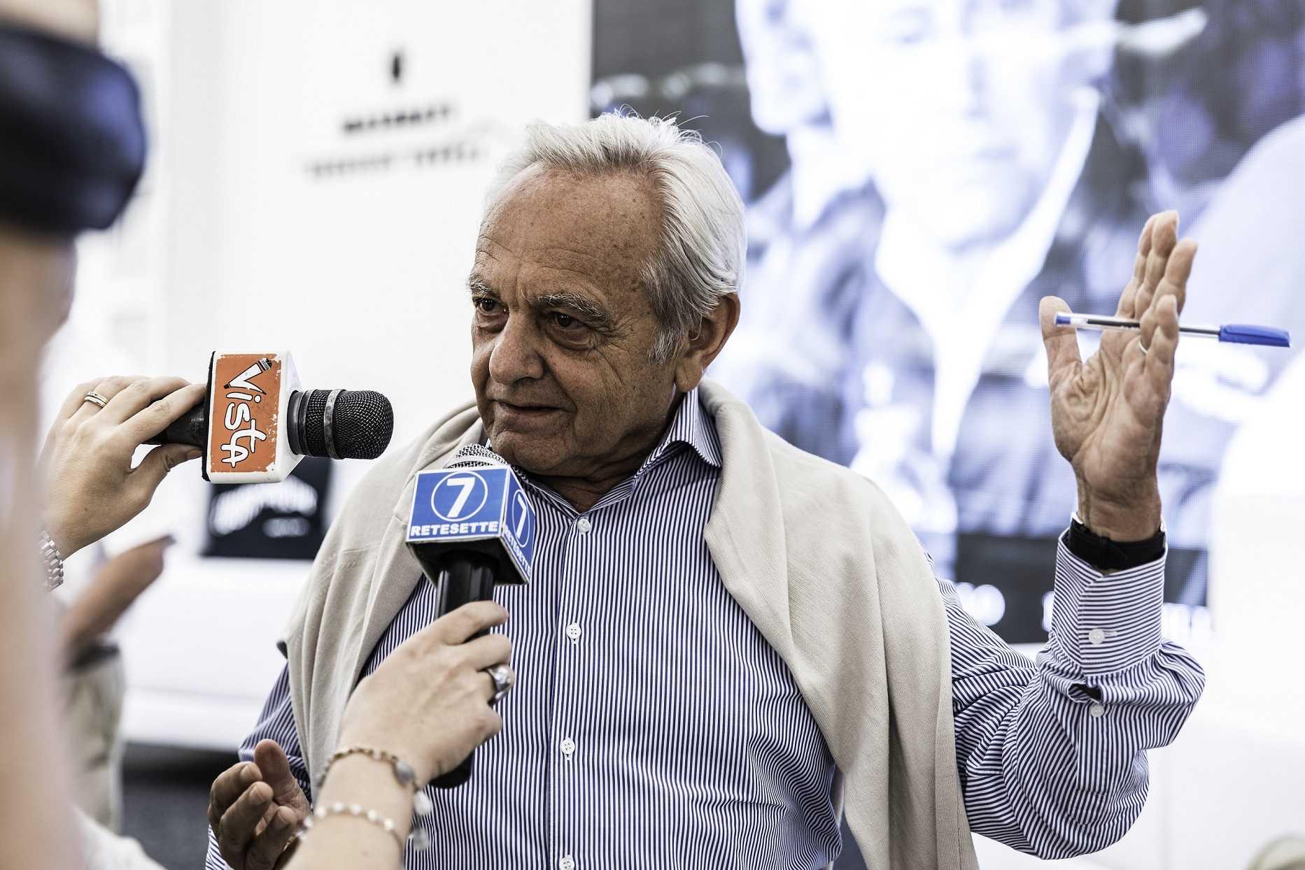 Mario Deaglio