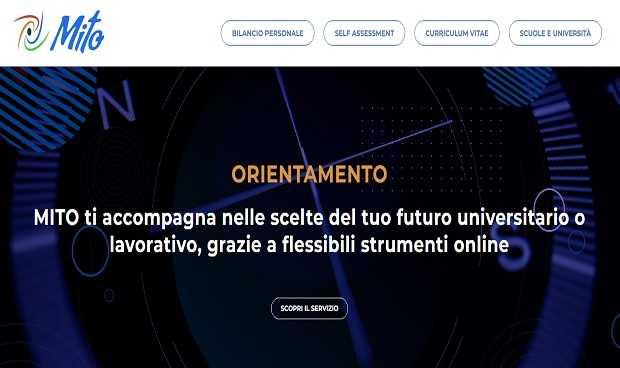 Mito orientamento online gratis covid-19