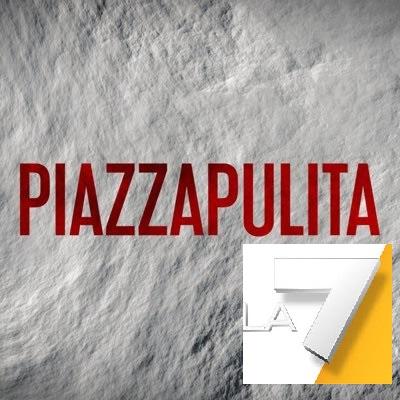 PIAZZAPULITA LA 7