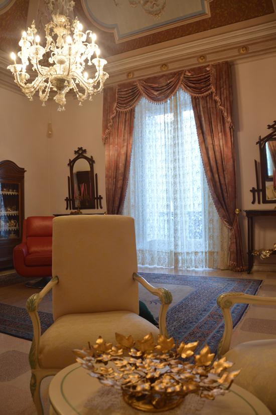 Palazzo Rodio salone VERT