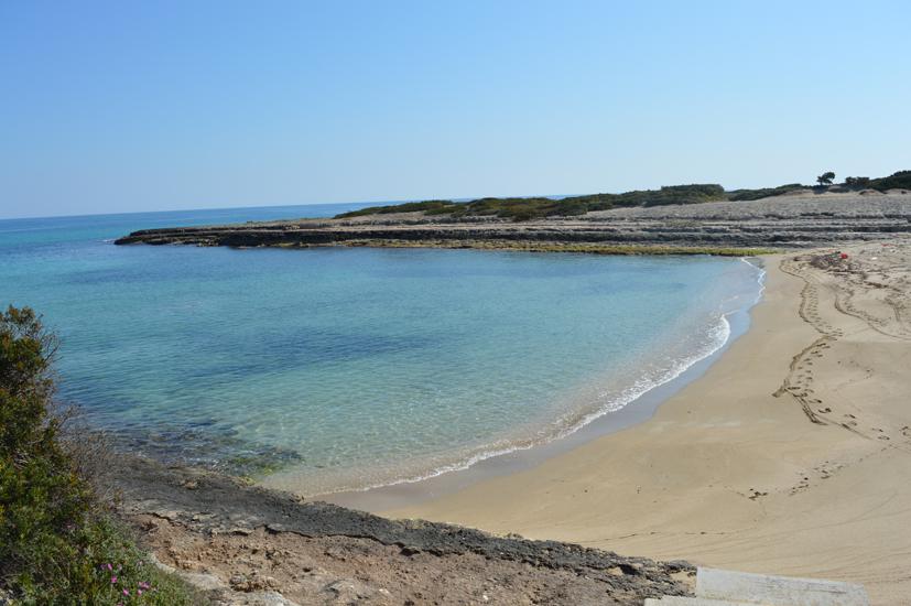 Plazzo Rodio -spiaggetta