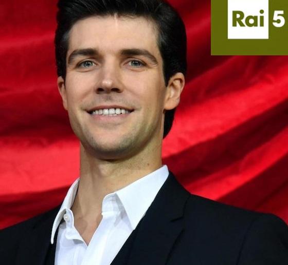 ROBERTO BOLLE a RAI5