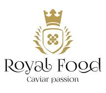 ROYAL FOOD CAVIAR