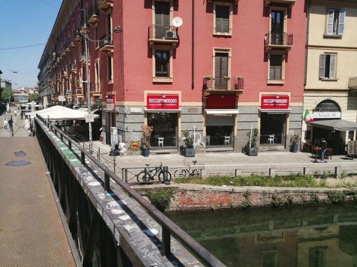 Rossopomodoro Milano Casale 7