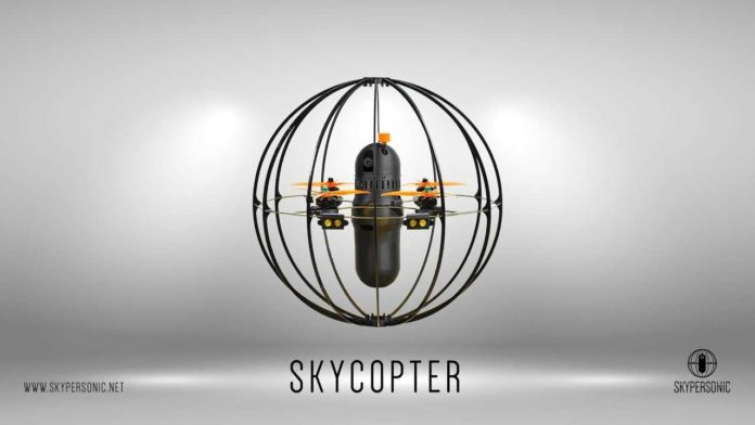 Skycopter