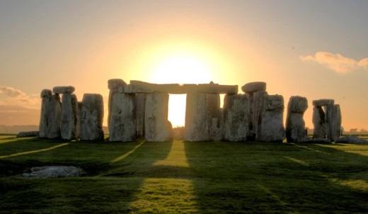 Stonehenge - Il Tempio dei Druidi