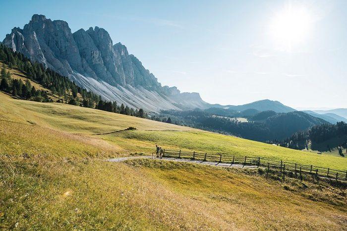 Val di Funes IDM Alto Adige Alex Moling