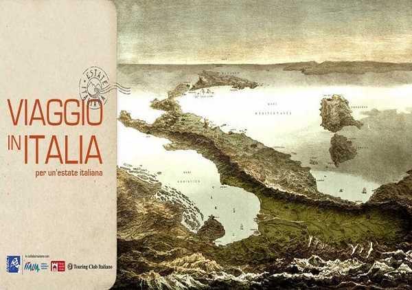 Viaggio in Italia - per unestate italiana