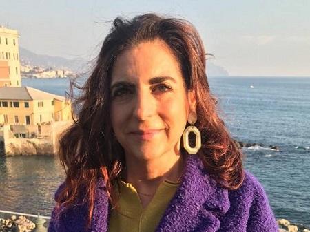 Mara Donatella Fiaschi