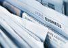 Concorso giornalisti - newspaper