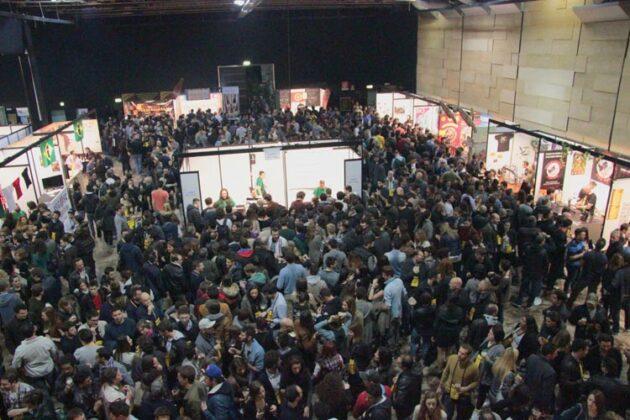 01 Italia Beer Festival