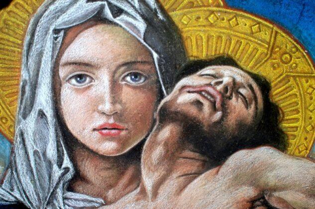 05 Madonnari Di Sarno