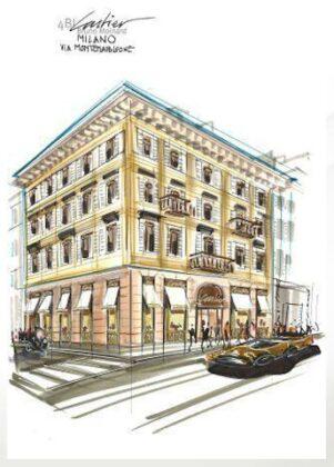 1 Palazzo