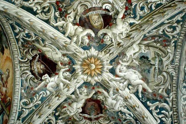 11 Chiostro Di Santa Maria Degli Angeli Nocera Inferiore