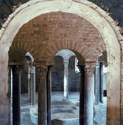 15 Battistero Paleocristiano Di Santa Maria Maggiore Nocera Inferiore