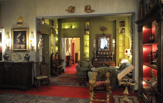 A Casa Di... Contessa Garavaglia 2013 12