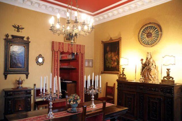 A Casa Di... Contessa Garavaglia 2013 16