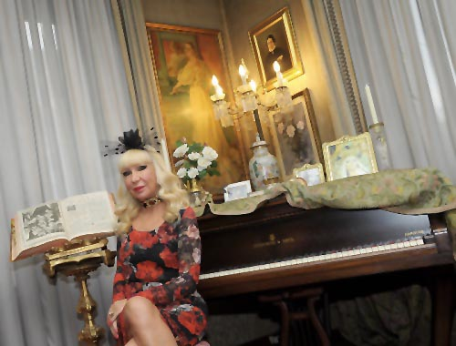 A Casa Di... Contessa Garavaglia 2013 5 1