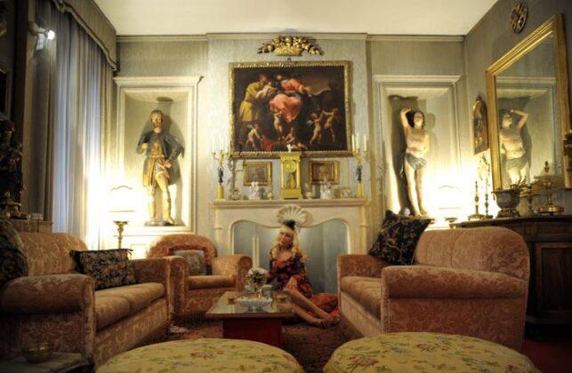 A Casa Di... Contessa Garavaglia 2013 5