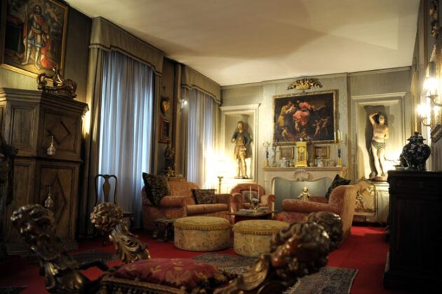 A Casa Di... Contessa Garavaglia 2013 6