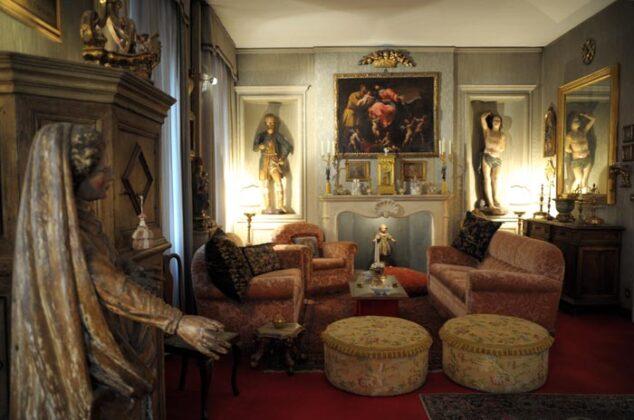 A Casa Di... Contessa Garavaglia 2013 8