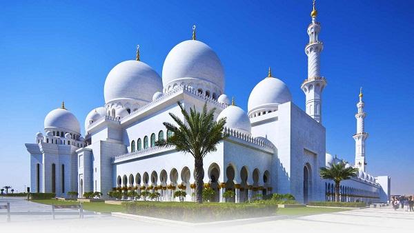 Abu Dhabi 20122