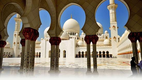 Abu Dhabi 20123