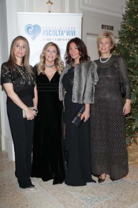 Aevo Gala Natale 2018 77